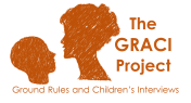 the graci project logo