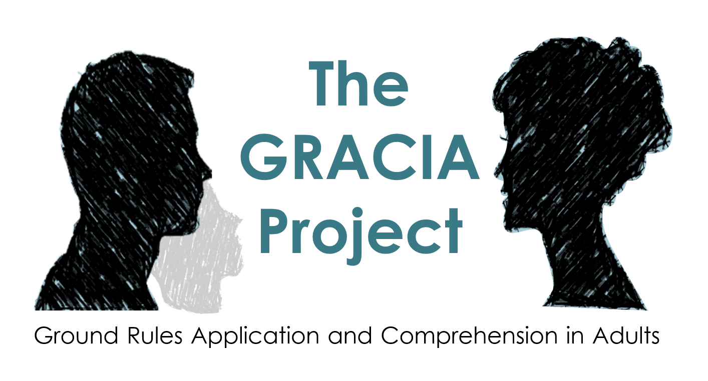 The GRACIA Project Logo v2